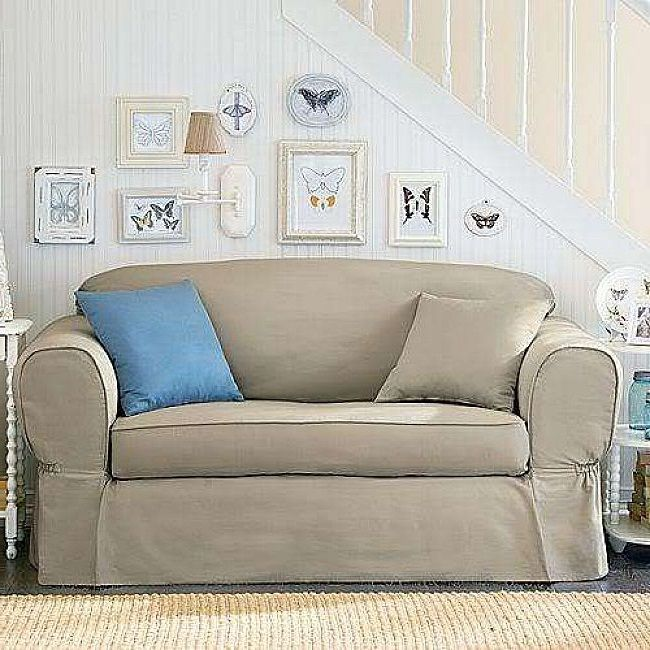 31 Best Ideas About Slipcovers For Sofas On Pinterest