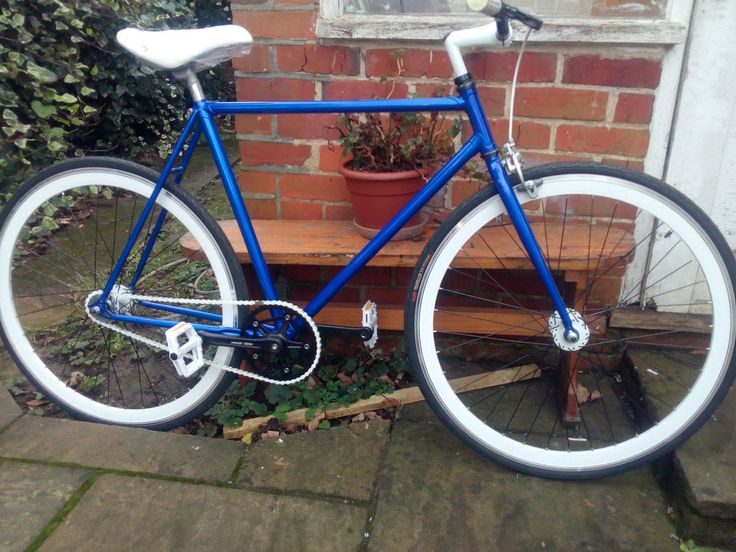 Single speed/Fixed in Reading