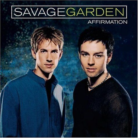 "SAVAGE GARDEN! ""I Knew I Loved You"" ""Truly Madly Deeply"" ""Crash & Burn"""