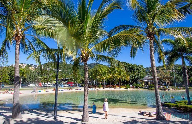 Airlie Beach, Queensland, Australia