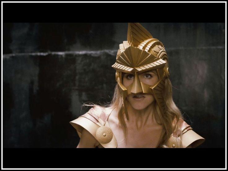 Immortals Athena Costume Inspiration Pinterest Movie