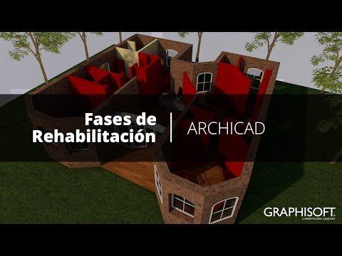 Fases de Rehabilitacion   ARCHICAD - YouTube