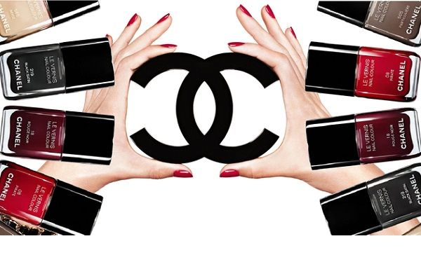 Smalti must: Couleurs Culte de Chanel