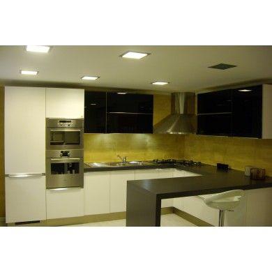 Essenza - Cucine Moderne - Cucine Lube | bucatarie | Pinterest