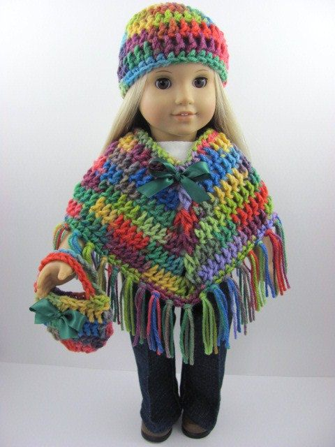 16 Knitting Patterns For American Girl Dolls The Funky Stitch
