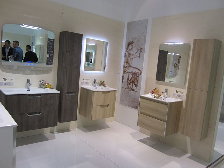 Royo Group en #Cersaie 2015. #bologna #design #deco #decoration #bathroom #stand #home #ancient #rome #greece