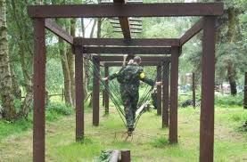 Image result for kids army bootcamp
