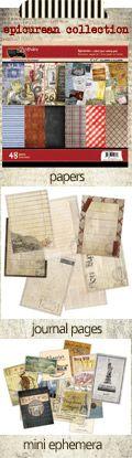Gypsies Journal: 4 x 6 Recipe Holder