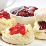 Afternoon teas are a perfect way to spend your relaxed holiday on the coast! Holiday Cottages (MCHolidays) on Twitter