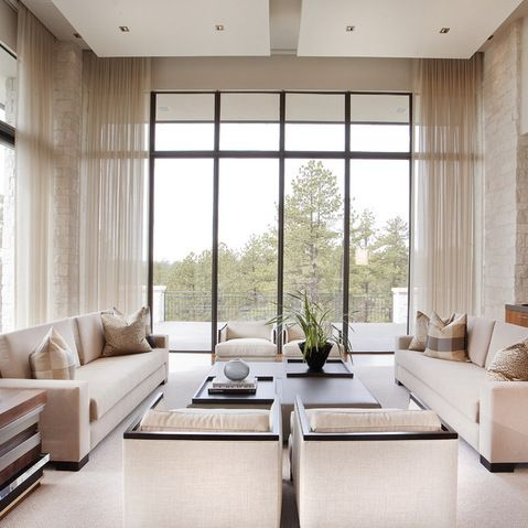 modern draperies design ideas pictures remodel and decor page 5