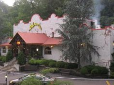 Fast Food Places To Eat In Gatlinburg Tn