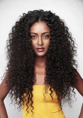 Cashmere Brazilian Curly