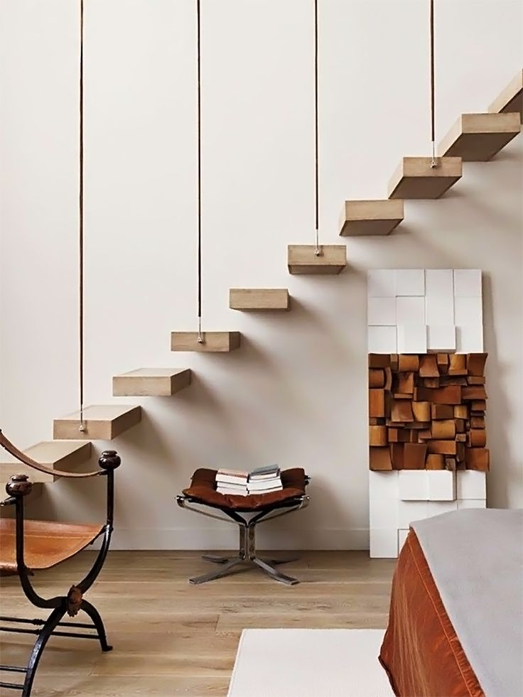 10 inspiring staircases