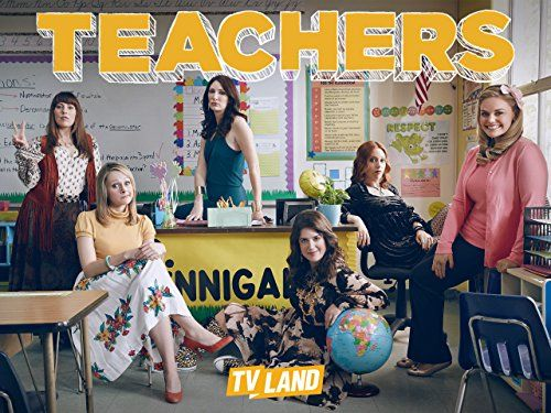 tv shows 2016 comedy. wednesdays at on tv land. six elementary school teachers try to mold young minds, even though their own lives aren\u0027t really together. tv shows 2016 comedy \