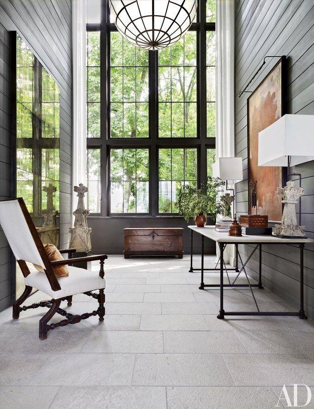 Inspirational Chestnut Hall Interiors