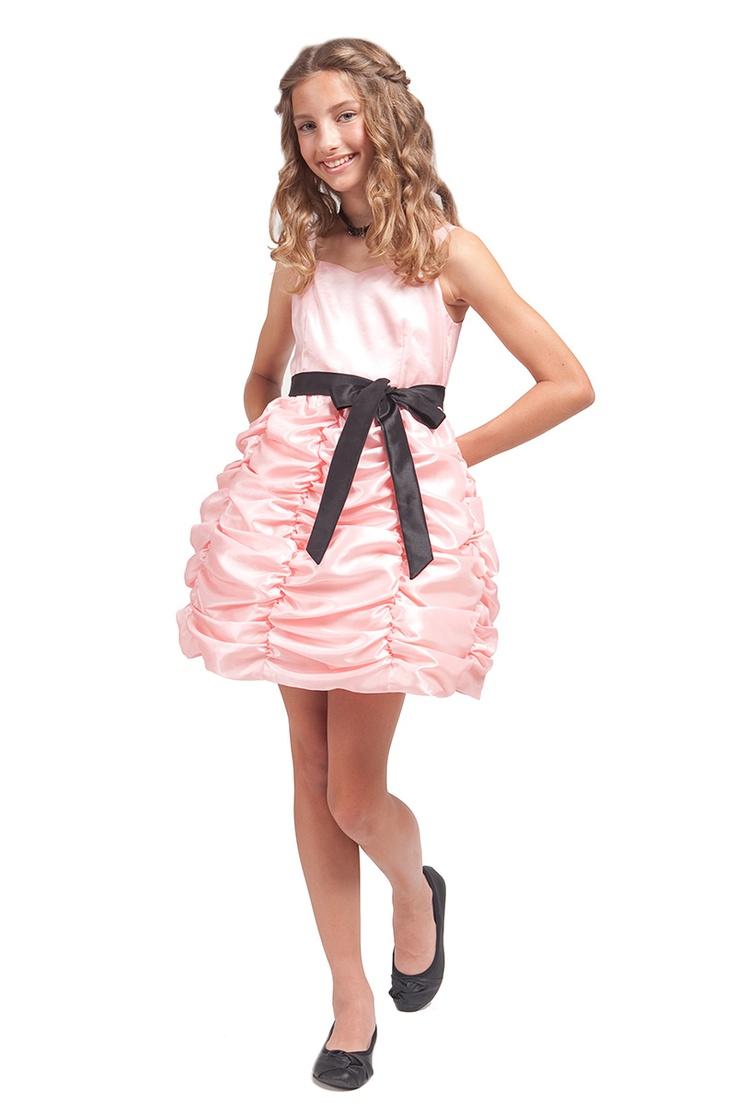 22 best Pink Jr. Bridesmaid dresses images on Pinterest | Bridal ...