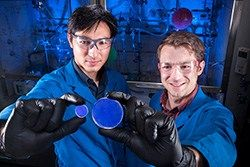 Taking inspiration from an unusual source, a Sandia National Laboratories team has dramatically improved the science of scintillators — objects that detect nuclear threats. According to the team, using organic glass scintillators could soon make it even harder to smuggle nuclear materials...