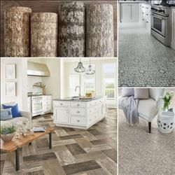 Interested in knowing the top flooring trends of 2017? We have you covered! Check out the article below for details!