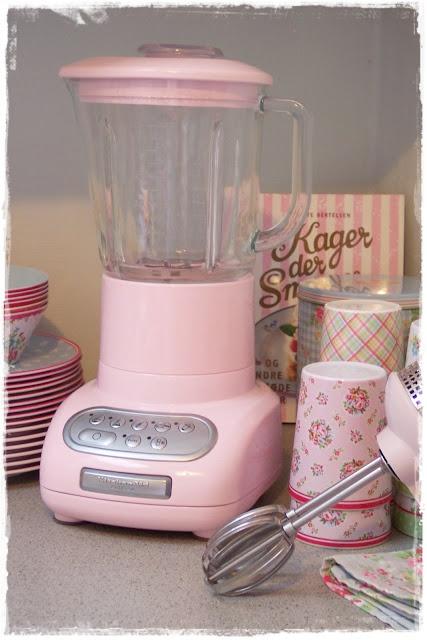 Lulufant - pink blender