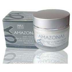 Snake Venom Cream for wrinkles!!