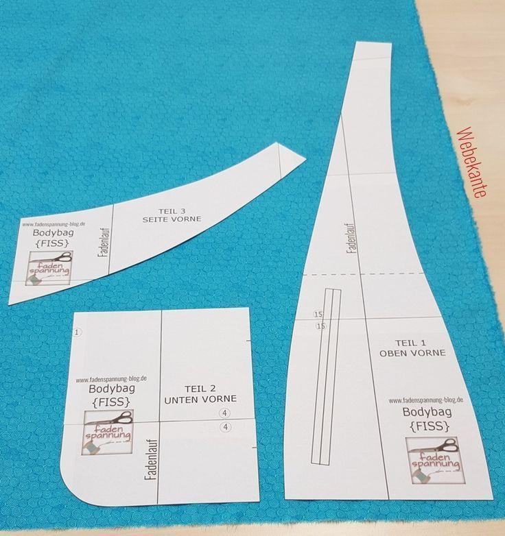 Fabric 1 pattern – #fabric #muster #pattern