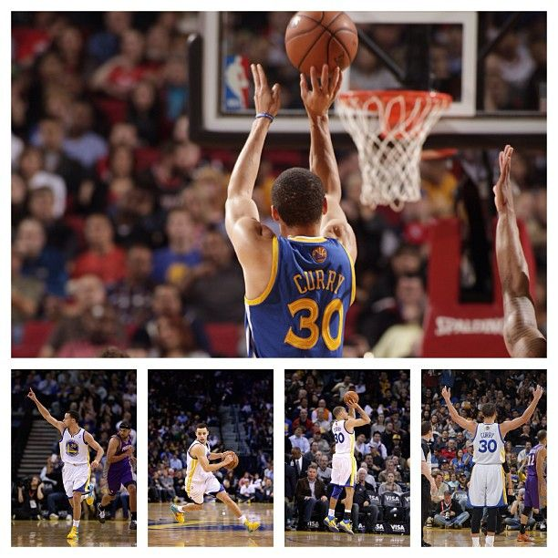 Congratulations to Stephen Curry on being named the NBA Western Conference Player of the Month!