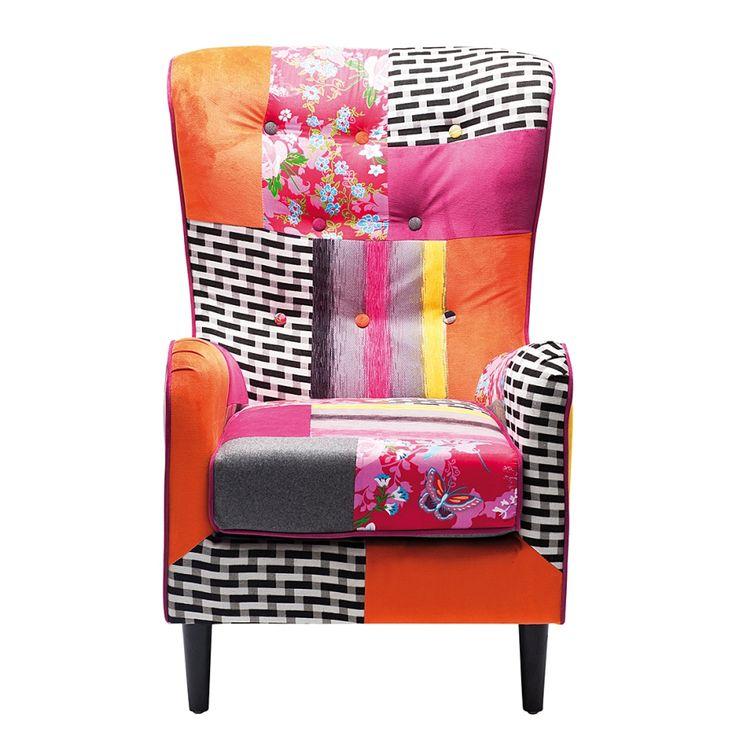 Ber Ideen Zu Ohrensessel Bunt Auf Pinterest Relaxsessel Sessel Und M Bel Sofa