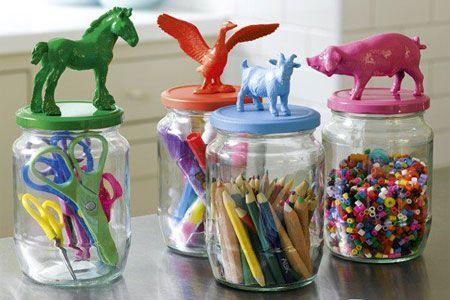 Pour les petits jouets et accessoires des enfants!