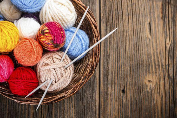I primi passi per imparare a lavorare a maglia