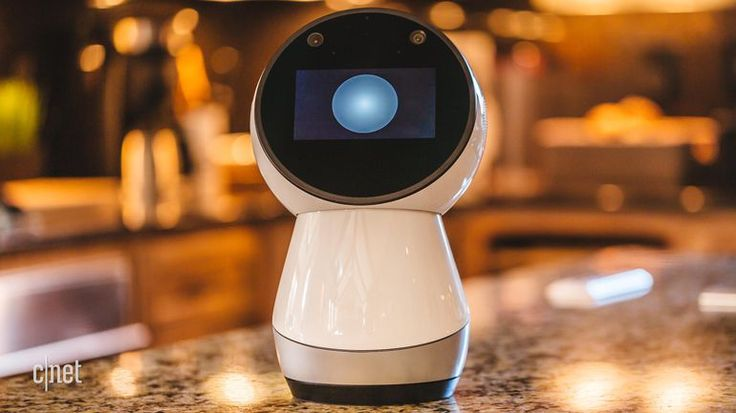 Jibo wants to be your friend and nothing more.