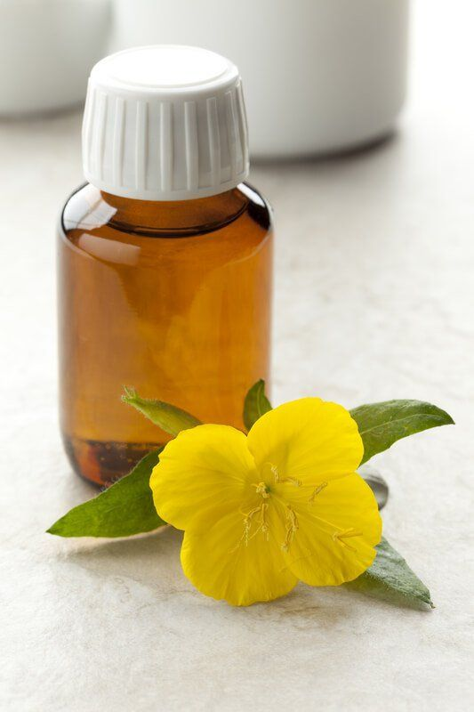 Evening Primrose Oil Reduces PMS Pain & Increases Fertility by @draxe
