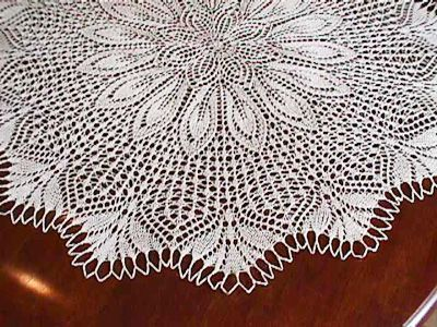 Knitted Doilies « Stitching, Stitching: Knitted Doilies « Stitching, Stitching
