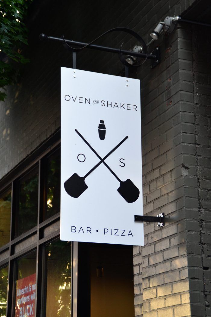 5. Oven and Shaker - NW Portland