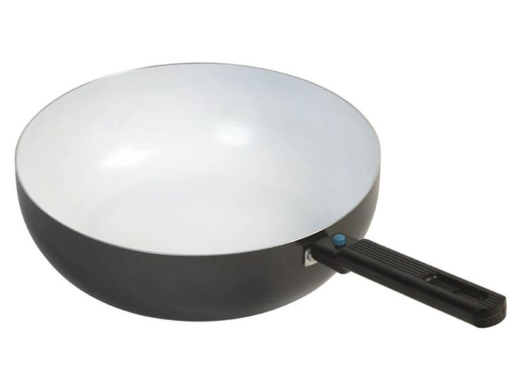 Bo-Camp wokpan Sprint Eco Ø 28 cm