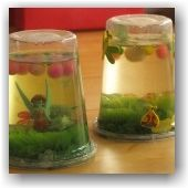 fairy discovery bottles