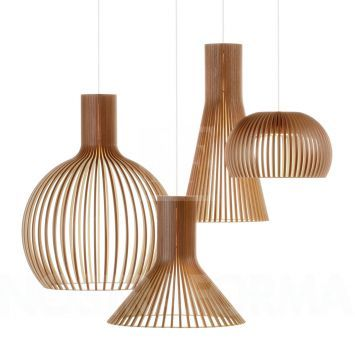Secto Puncto 4203 pendant lamp » modern and contemporary lighting fixtures, chandeliers & furniture » NOSTRAFORMA.