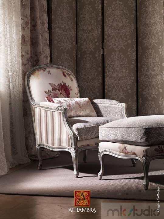 #chair #armchair #brąz #brązowy #brown #wnętrze #salon #dekoracje #fotel #zasłony #firanki #dekoracjewnętrz #interior #wnetrza #kanapa #sofa #livingroom #aranżacja #architekt #mkstudio #tkaniny #tkaninyobiciowe #styl #stylowo #luxury #architect >> http://www.mkstudio.waw.pl/dekoracje/tkaniny-obiciowe/
