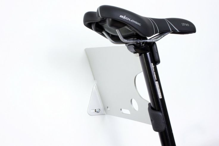 Very cool...Tern Perch™ - Bicycle Wall Mount