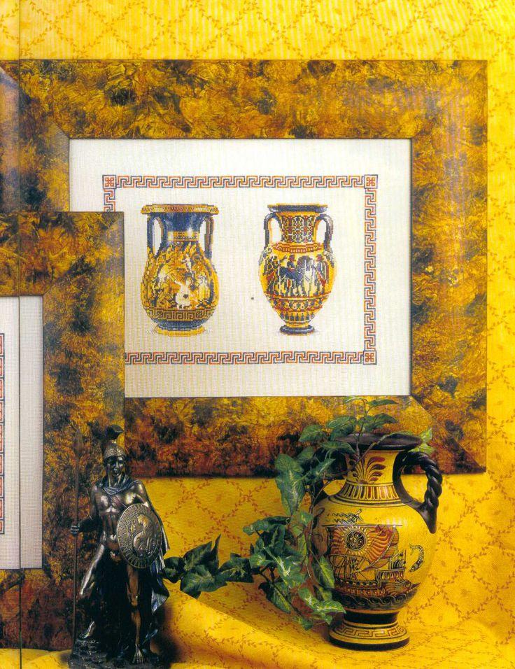 Greek Vases 2