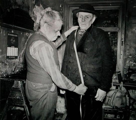 de kleermaker