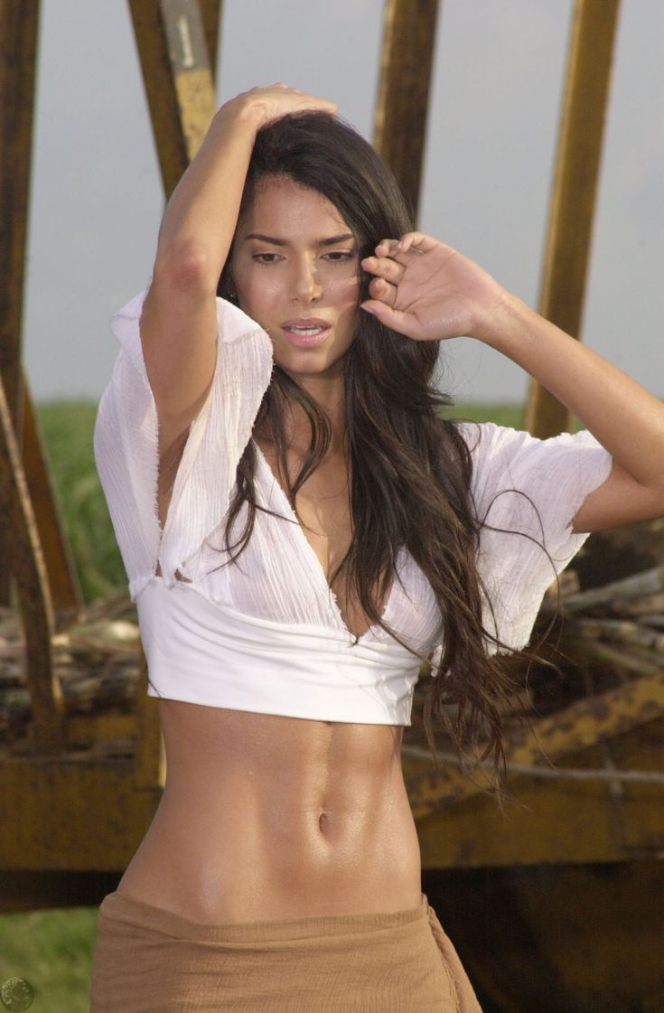 roselyn sanchez hot stuff
