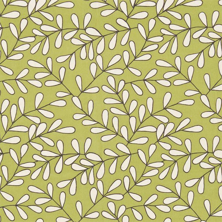 Products | Scion - Fashion-led, Stylish and Modern Fabrics and Wallpapers | Oulu (NFIK131531) | Levande Fabrics