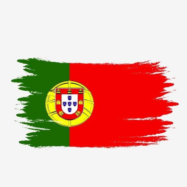 Portugal Bandeira Transparente Aquarela Pintado Escova Portugal Portugal Bandeira Vetor De Bandeira Portugal Imagem Png E Psd Para Download Gratuito Bandeira De Portugal Photoshop Png
