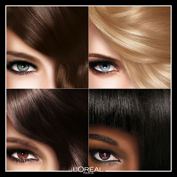 nuances coloration prodigy de loral paris - Keranove Coloration Sans Ammoniaque