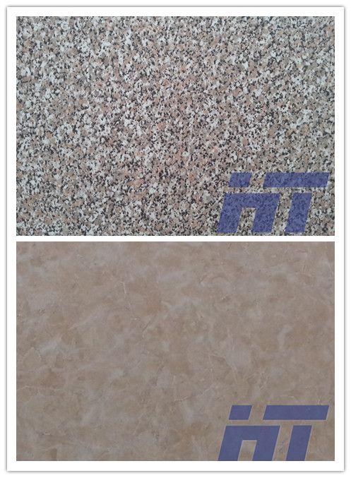 Granite grain and marble grain HPL can meet your special need. gail@huatengaccessfloor.com
