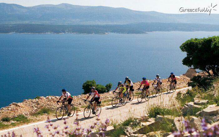 Greece tourism G2