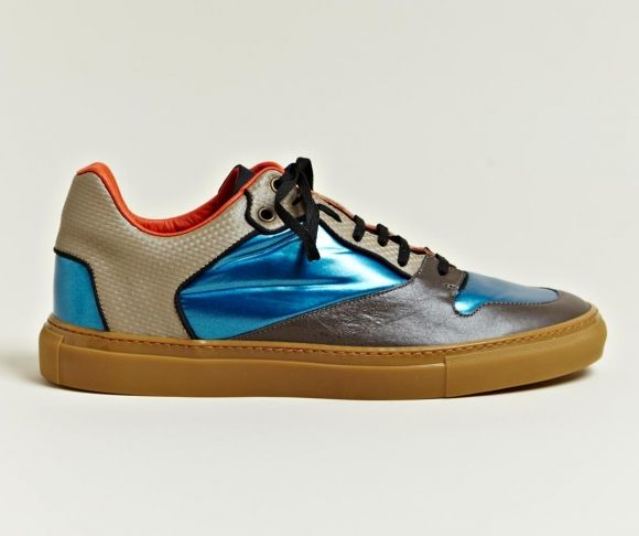 Balenciaga-Cosmonaute Low Trainers, Fall/Winter 2012 Collection
