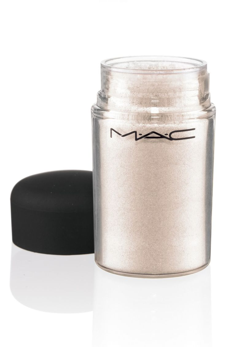 MAC Vanilla Pigment - Life is now impossible without this. Multi purpose highlighting powder, gives a make up look the 'professional' edge - a MUST have! #mac #cosmetics #beauty #products #multipurpose #makeup