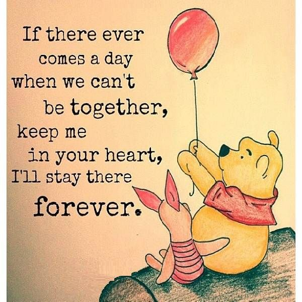 In Love Quotes: Winnie The Pooh Love Quotes