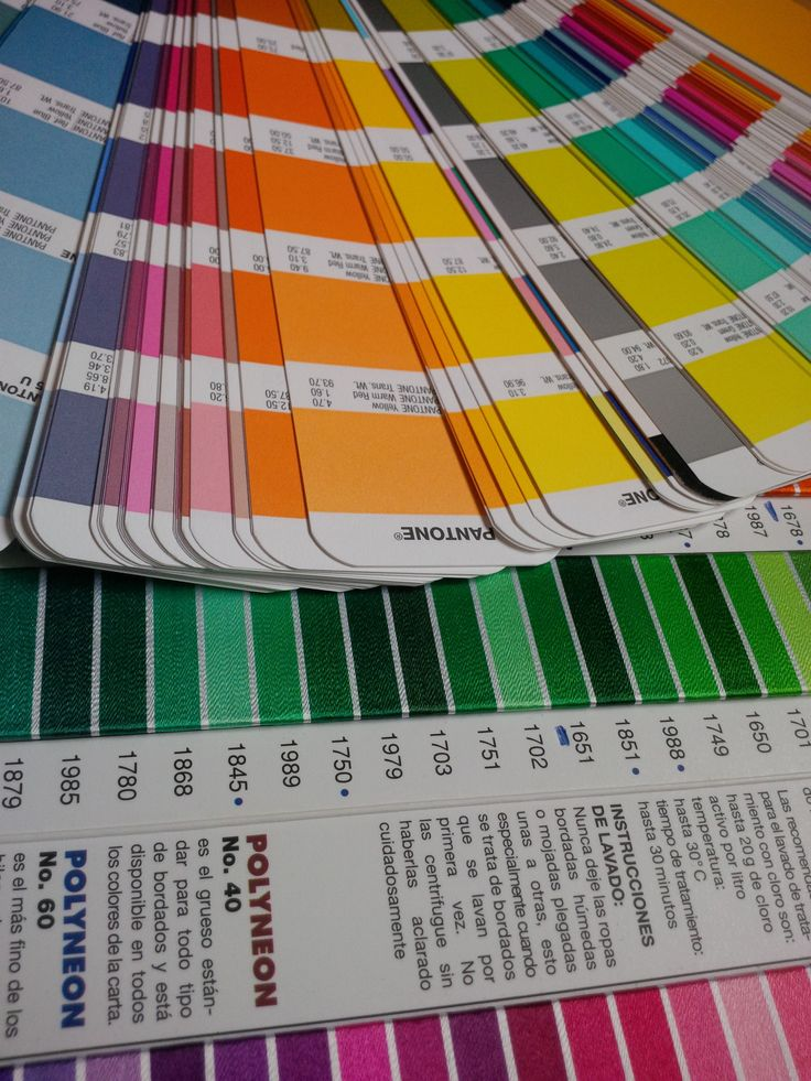 With many available colours in the embroidery rainbow, you can be assured we will be able to match your logo or emblem with the correct match.